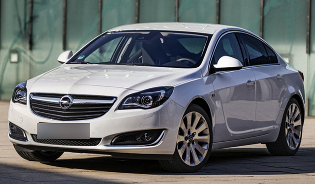 opel insignia — плюсы и минусы автомобиля