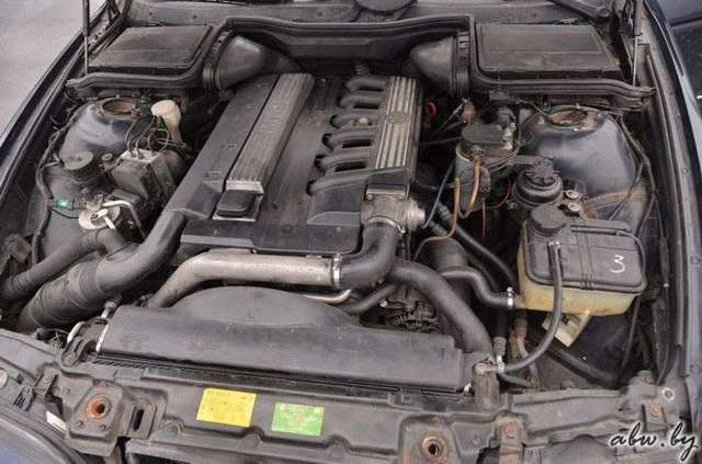 Плюсы и минусы покупки автомобиля bmw e39
