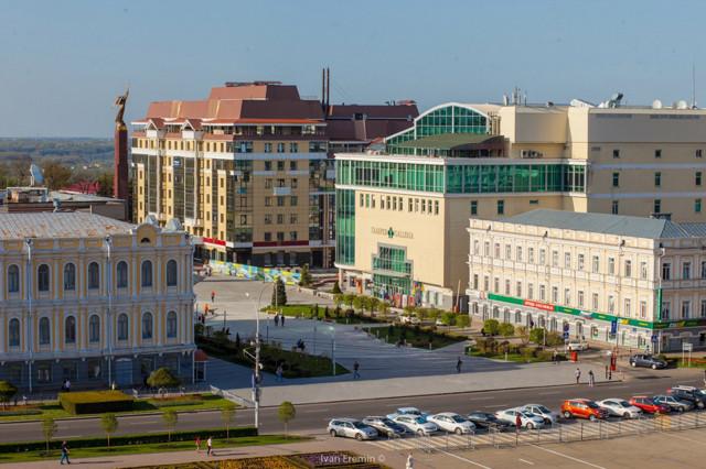 Переезд в Ставрополь: плюсы и минусы