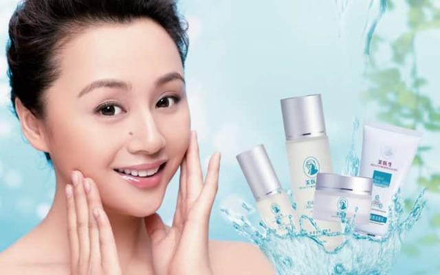 Китайская уходовая косметика — стоит ли брать, плюсы и минусы