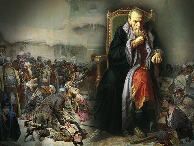 Плюсы и минусы опричнины при Иване Грозном