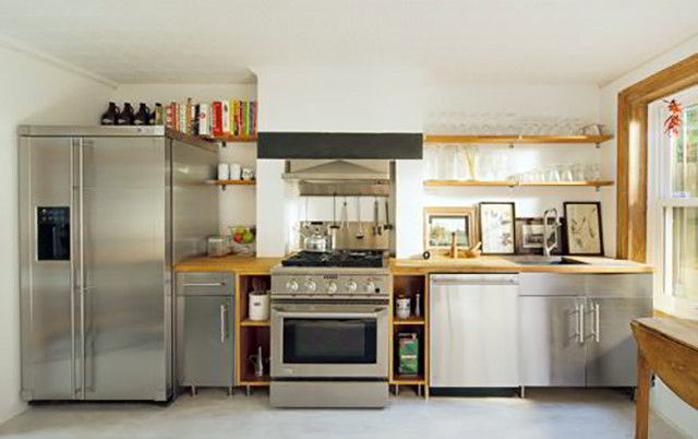 Плюсы и минусы встраиваемой техники для кухни