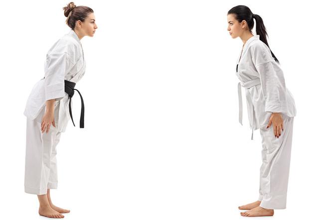 Занятия тхэквондо для девочек: плюсы и минусы