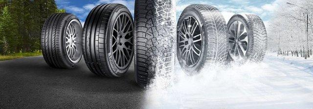 Стоит ли покупать б/у шины: нюансы и особенности