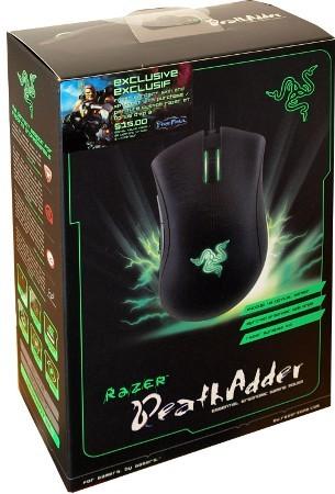 Игровая мышь razer deathadder: плюсы, минусы, стоит ли покупать