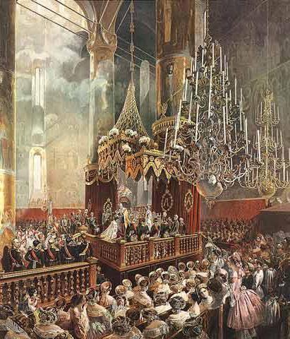 Судебная реформа 1864 года, ее плюсы и минусы