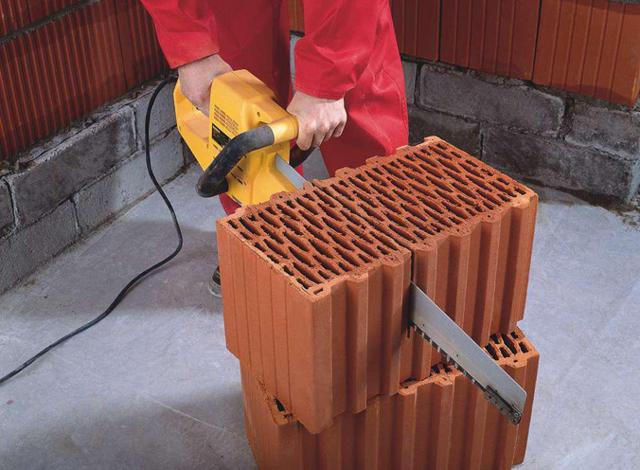 Керамические блоки — плюсы и минусы строительства