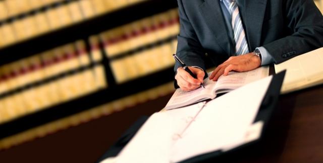 Работа адвокатом — плюсы и минусы профессии