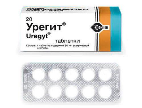 Плюсы и минусы использования мочегонных таблеток