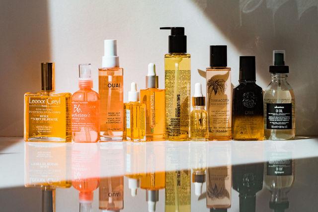 Репейное масло для волос: плюсы и минусы использования