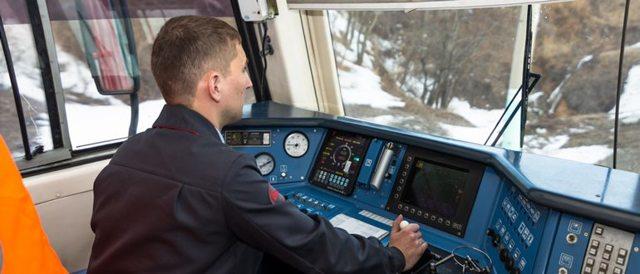 Профессия железнодорожник — плюсы и минусы