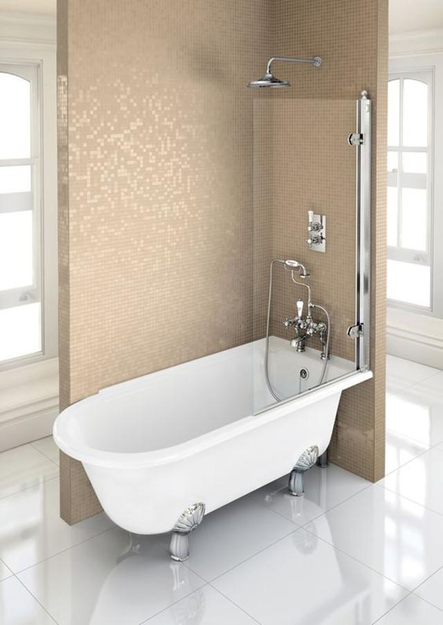 Чугунная ванна: плюсы и минусы
