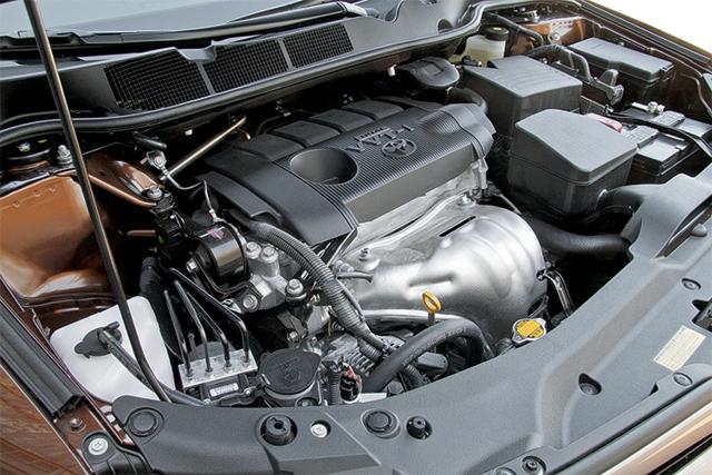 Плюсы и недостатки автомобиля toyota venza