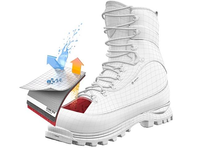 Обувь из текстиля: плюсы и минусы