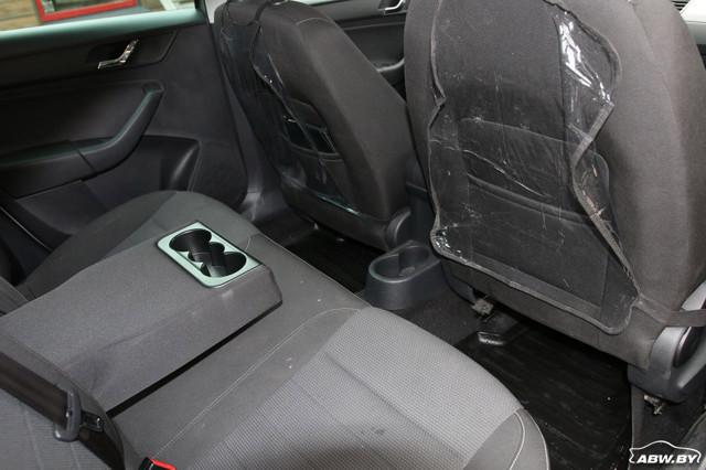 skoda rapid: достоинства и недостатки автомобиля