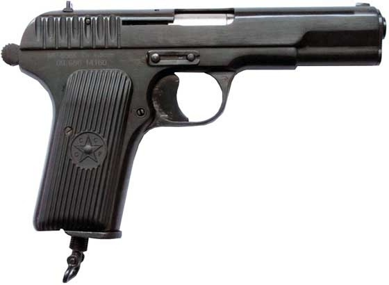 Стоит ли покупать себе пневматический пистолет?
