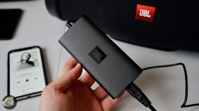 Портативные колонки jbl boombox — стоит ли их покупать?
