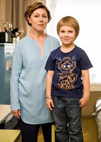 Завести ребенка в 40 лет — плюсы и минусы