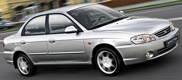 Стоит ли покупать автомобиль kia spectra
