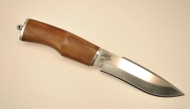 Плюсы и недостатки стали 100х13м для ножей