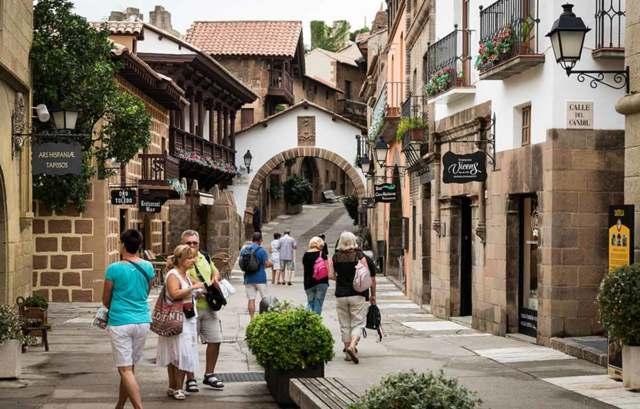 Плюсы и минусы жизни в Испании