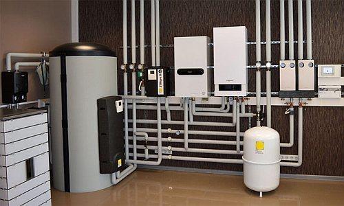 Конденсационные газовые котлы: плюсы и минусы выбора