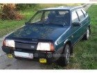 Плюсы и минусы автомобиля Ваз-2109