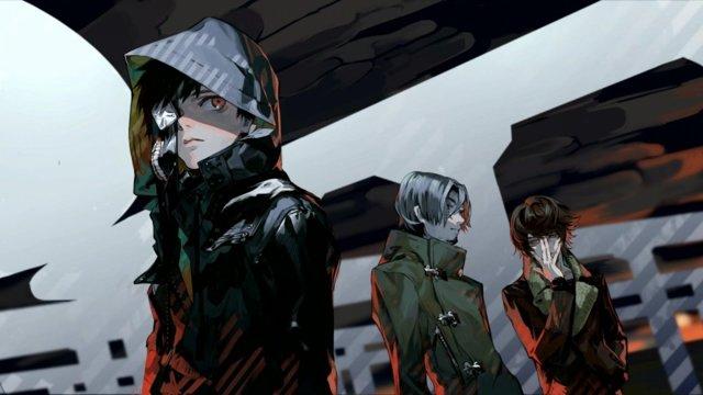 Мультсериал Токийский гуль — стоит ли его смотреть?
