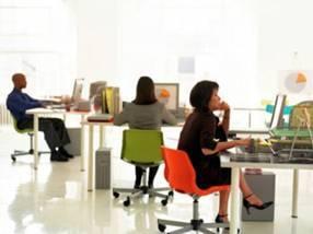 Плюсы и минусы работы в офисе