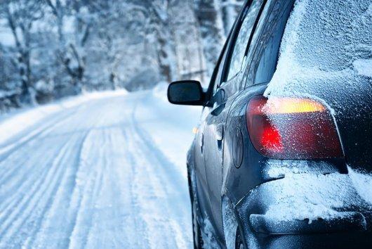 Стоит ли мыть машину зимой