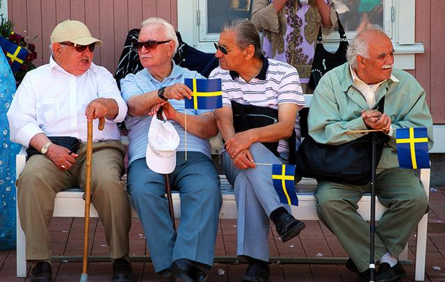 Жизнь и эммиграция в Швецию: плюсы и минусы