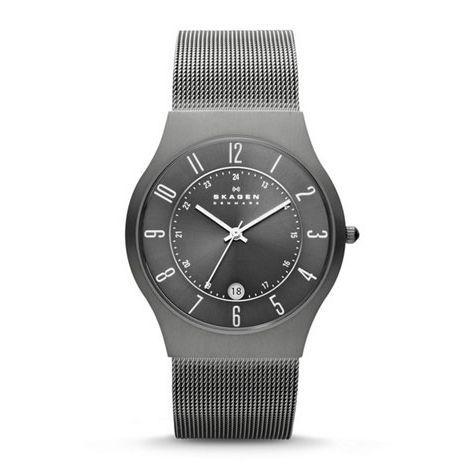 Стоит ли покупать часы из титана?