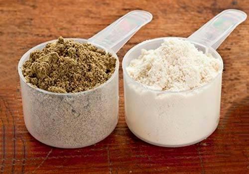 Стоит ли пить протеин — плюсы и минусы