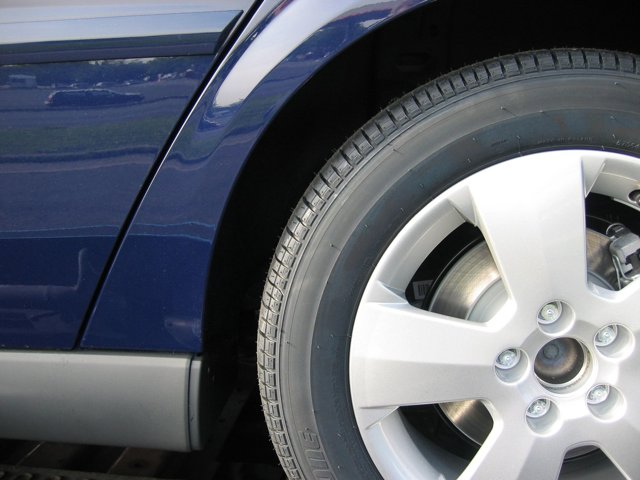 Перекаченные шины — плюсы и минусы использования