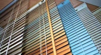 Алюминиевые жалюзи, их плюсы и минусы