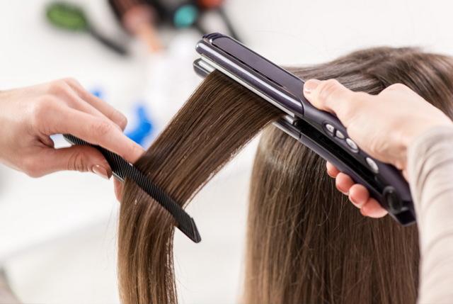 Плюсы и минусы нанопластики волос