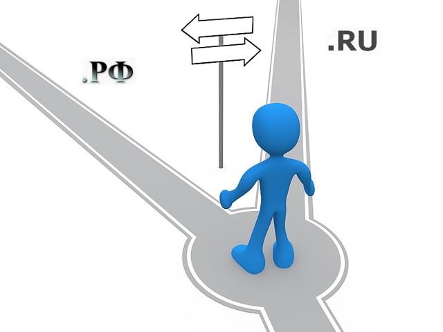 Плюсы и минусы кириллических доменов