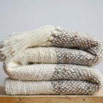 Одеяло из овечьей шерсти: плюсы и недостатки