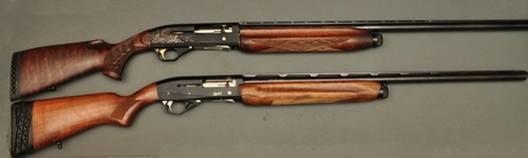Стоит ли покупать ружье МР-155: плюсы и минусы