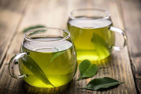 Основные плюсы и минусы зеленого чая
