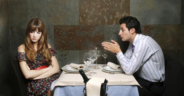 Стоит ли отказывать иногда парню в свидании: плюсы и минусы