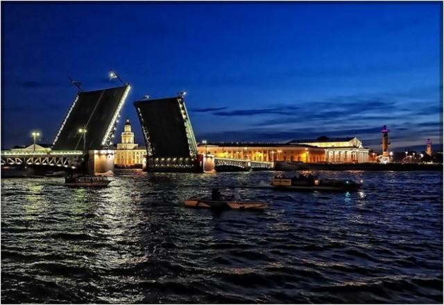 Переезд в Санкт-Петербург: плюсы и минусы