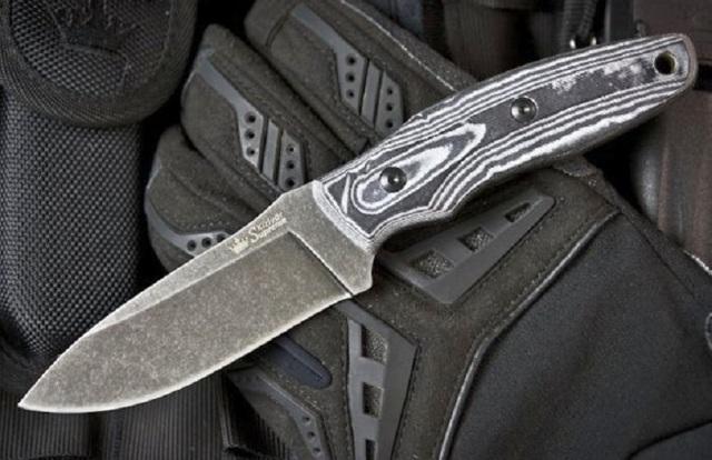 Сталь pgk для ножей — плюсы и минусы