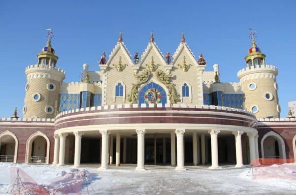 Стоит ли ехать в Казань зимой и что нужно знать?