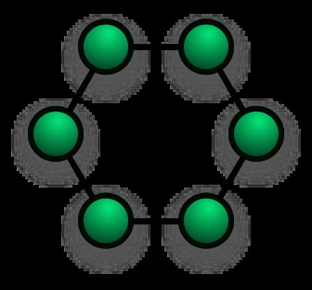 Основные плюсы и минусы топологии кольцо