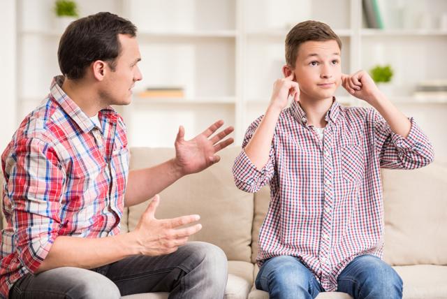 Основные плюсы и минусы подростковой жизни