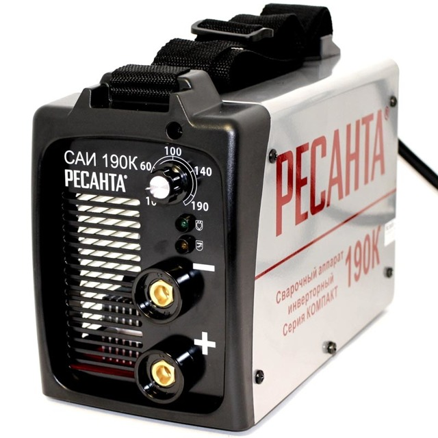 Сварочный аппарат САИПА-220: плюсы, минусы, стоит ли покупать